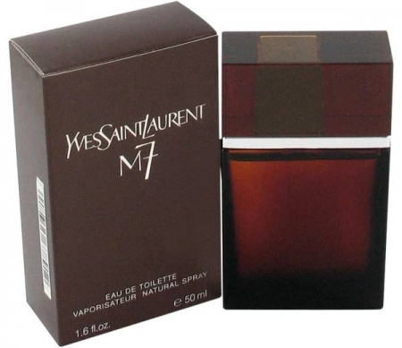 YVES SAINT LAURENT M7 barbat