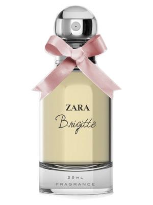 Zara Brigitte dama