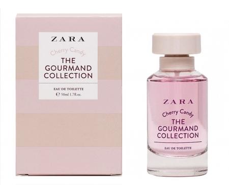 Zara Cherry Candy Dama Parfumuri Zara