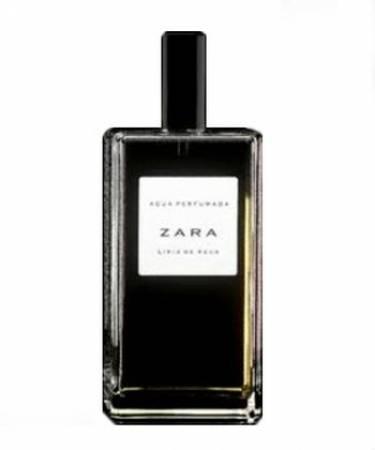 Zara Lirio de Agua dama
