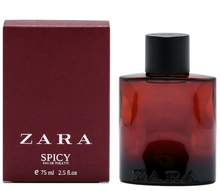Zara Zara Spicy barbat